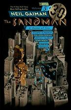 Sandman Volume 5 The 30th Anniversary Edition a Game of You by Shawn McManus