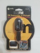 Icefm FM Transmitter & Charger & Mp3 Adapter