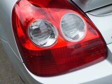 Toyota MR2 MK3 Roadster Spyder MR-S 1.8 vvti - Face Lift Rear Lights Pair