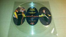 "TOYAH-12"" PICTURE DISC-BE PROUD BE LOUD BE HEARD-RARE 82 Uk SAFARI SAFE LX52 Ex+"