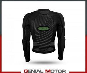 "Gilet de protection UFO PLAST Adulte Motocross Enigma ""Sas Tec-Koroyd tech"" M"