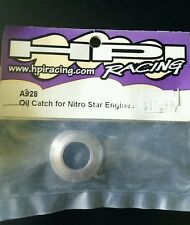 HPI Racing - Oil Catch for Nitro Star Engines (A928)