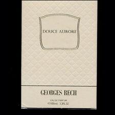 Eau de Parfum - Georges RECH DOUCE AURORE Vaporisateur 100 ml NEUF S/S BLISTER