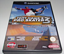Tony Hawk's Pro Skater 3 Nintendo Gamecube PAL *Complete*