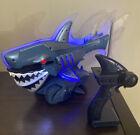 Illumivor Mecha Shark Radio Controlled Light Up Animated RC SHARK