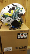 TSG lotus Art Design Sixxa XXS/XS kids/youth Snow/Ski Helmet