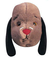 Sweep UFFICIALE THE Sooty SHOW 2D CARTA PARTY MASCHERA COSTUME TRAVESTIMENTO