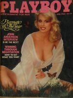 Playboy June 1980 | Playmate of the Year Dorothy Stratten Ola Ray      #1564+