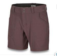 2019 Dakine Faye Women's Bike Shorts Amethyst Purple Small Brand New with Tags