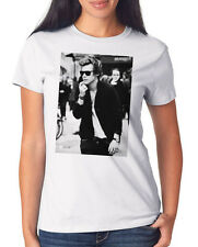 Harry Walking T-Shirt Styles One Direction Bieber 94 Justin Bruno