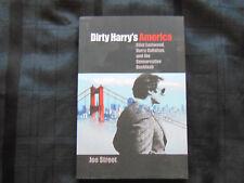 Dirty Harry's America: Clint Eastwood, Harry Callahan: By Joe Street.. ARC PB
