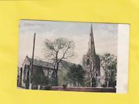 HOLBEACH  CHURCH   -      Lincoln   ( Ma 41 )
