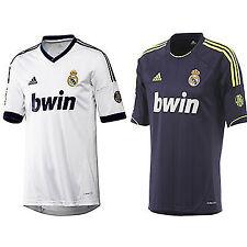 Real Madrid Football Shirts (Spanish Clubs)