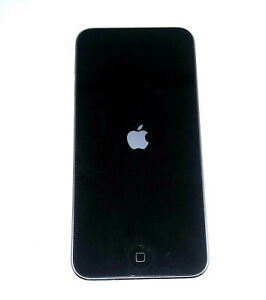 Apple iPod Touch 5th Generation Space Gray (32GB) Locked