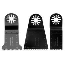 3× E-cut Saw Blade Oscillating Multi Tool for Fein Bosch Milwaukee Porter Dewalt