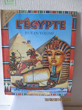 LIVRE -L'Egypte