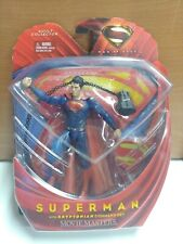 DCUC SUPERMAN WITH KRYPTONIAN KEY MAN OF STEEL