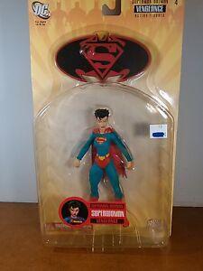 DC Direct - Superman/Batman Vengeance: Series 4 - SUPERWOMAN Action Figure - MIB
