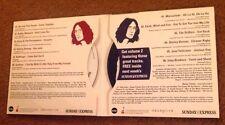 Remembering Lennon & The Beatles, 2 CDs Volume 1 & 11,Sunday Express RARE