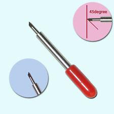 12 Pcs 45 Degree Roland Cutting Blade For Cutting Plotter Vinyl Cutter