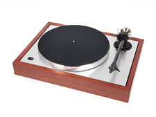 PRO-JECT  THE CLASSIC DC GIRADISCHI  NUOVA SERIE FINITURA PALISSANDRO ROSEWOOD