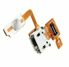 LG Optimus Black P970 USB Power Charging Port Power Button Flex Cable Connector