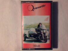 RENATO ZERO Calore mc cassette k7 COME NUOVA LIKE NEW!!!