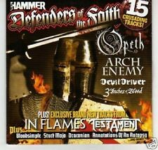 (K677) Metal Hammer, Defenders of the Faith - DJ CD