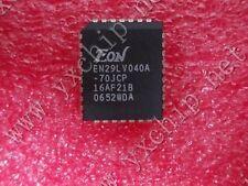 EON EN29LV040A-70JCP PLCC-32 64 Megabit 4M x 16-bit CMOS