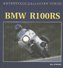 USED (VG) BMW R100 RS (Motorcycle Collector Series) by Bill Stermer
