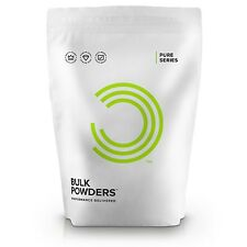 BULK POWDERS 500 g Chocolate Natural Pure Whey Protein Pouch 500g NEW