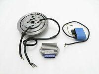 Buy Vespa Pk 125 Flywheel Cone 12v Electronic Ignition Set Stator