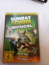 Musikfilm: Sunday School Musical (Special Edition zum Mitsingen)