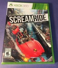 ScreamRide [ Scream Ride ] (XBOX 360 / XBOX ONE Compatible) NEW