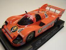 Slot.it  Porsche 956C 1° Imola 1984  SICA09A  Autorennbahn 1:32 Slotcar