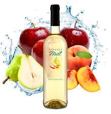 Niagra Mist / Island Mist Strawberry Moscato, Wine Ingredient Kit
