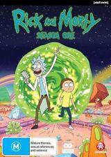 Rick And Morty : Season 1