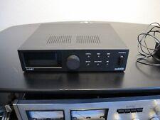 Audiolab M-NET Streamer Player in schwarz