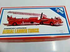 More details for corgi american lafrance aerial ladder truck in box (3526)