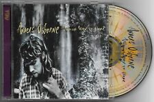ANDERS OSBORNE Which Way To Here 1995 CD Album SUPERB CONDITION