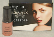 LUMINESS AIR - Airbrush - BLUSH - Soft Rose 2n - .25 oz *BRAND NEW Sealed BOTTLE