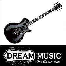ESP Eclipse EC-1 FR Gloss Black Finish Electric Guitar MADE IN JAPAN $3999