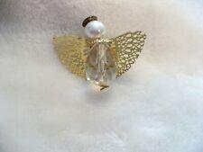 AAC- ANGEL PIN BROOCH     #440