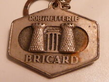 Porte-clés FER : BRICARD - dd