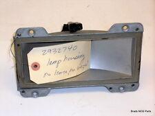 NOS MoPar 1969-71 Plymouth Fury Wagon Right TAIL LAMP 2932740