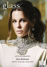 GLASS Magazine Kate Beckinsale NEW