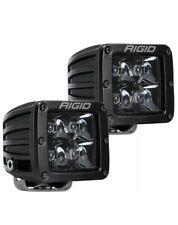 Rigid Industries 202213BLK D-Series Pro Spot Light