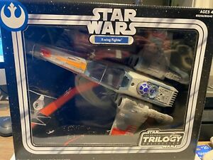Star Wars The Original Trilogy X-Wing Fighter