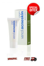 Vencil Acne Series Acneskin Cream 30ml Oily and acne skin