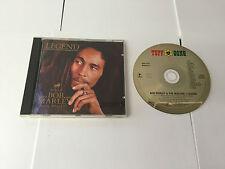 Bob Marley & The Wailers The Best CD - BMWCD1 TUFF GONG